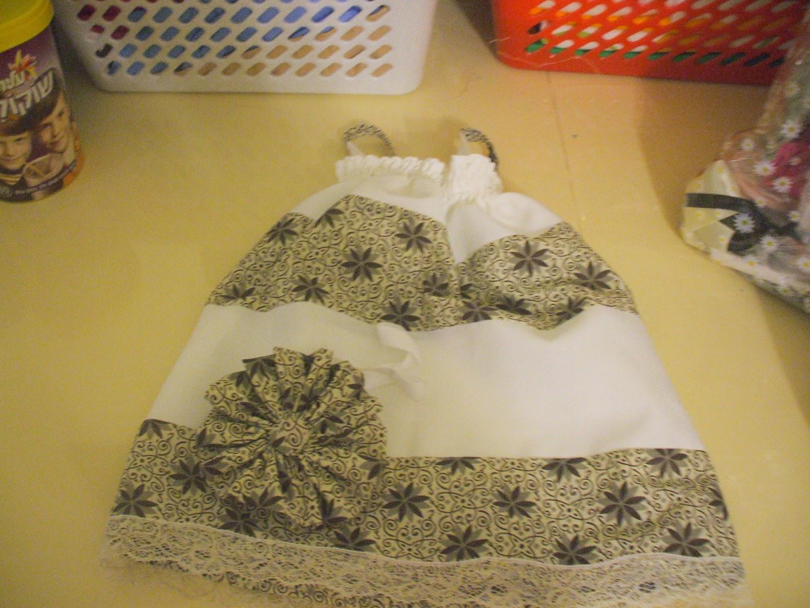 DSCF3239 - שמלה בשעה