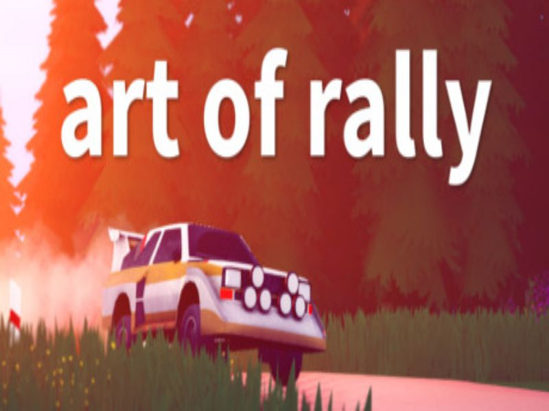Download art of rally Game PC Free