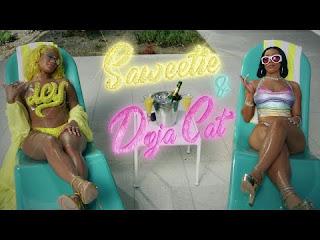 Saweetie - Best Friend (feat. Doja Cat) Song Download