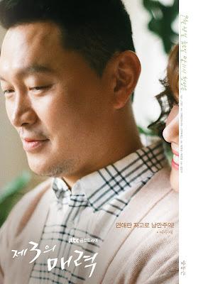 yakni salah satu drama Korea yang cukup terkenal di Indonesia Biodata Foto Pemain Drama The Third Charm