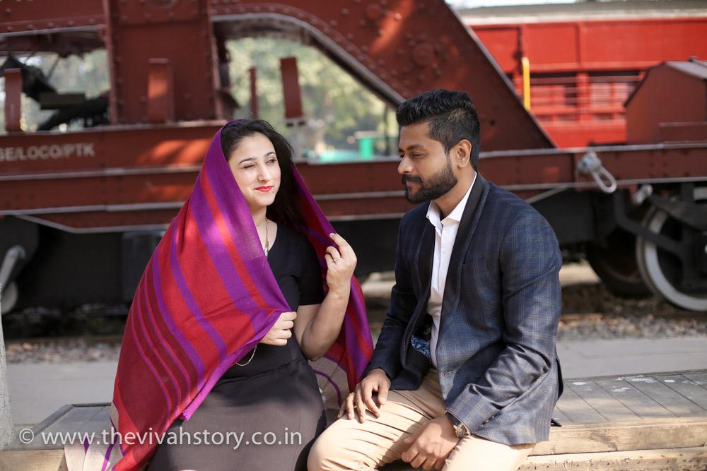 pre wedding photoshoot delhi