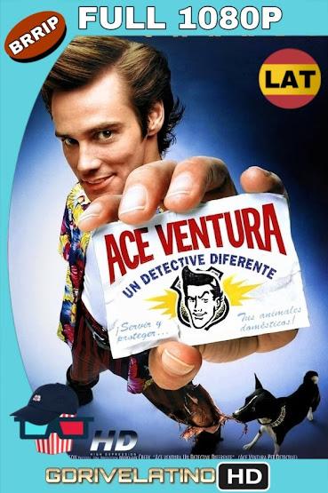 Ace Ventura, Un Detective Diferente (1994) BRRip 1080p Latino-Ingles MKV