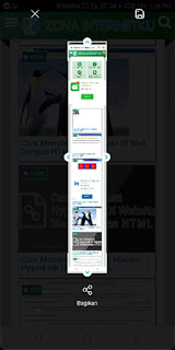 Cara ScreenShot Panjang Di Android Infinix Smart 2 (3)