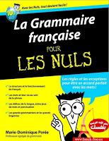 قواعد اللغة الفرنسية للمبتدئين