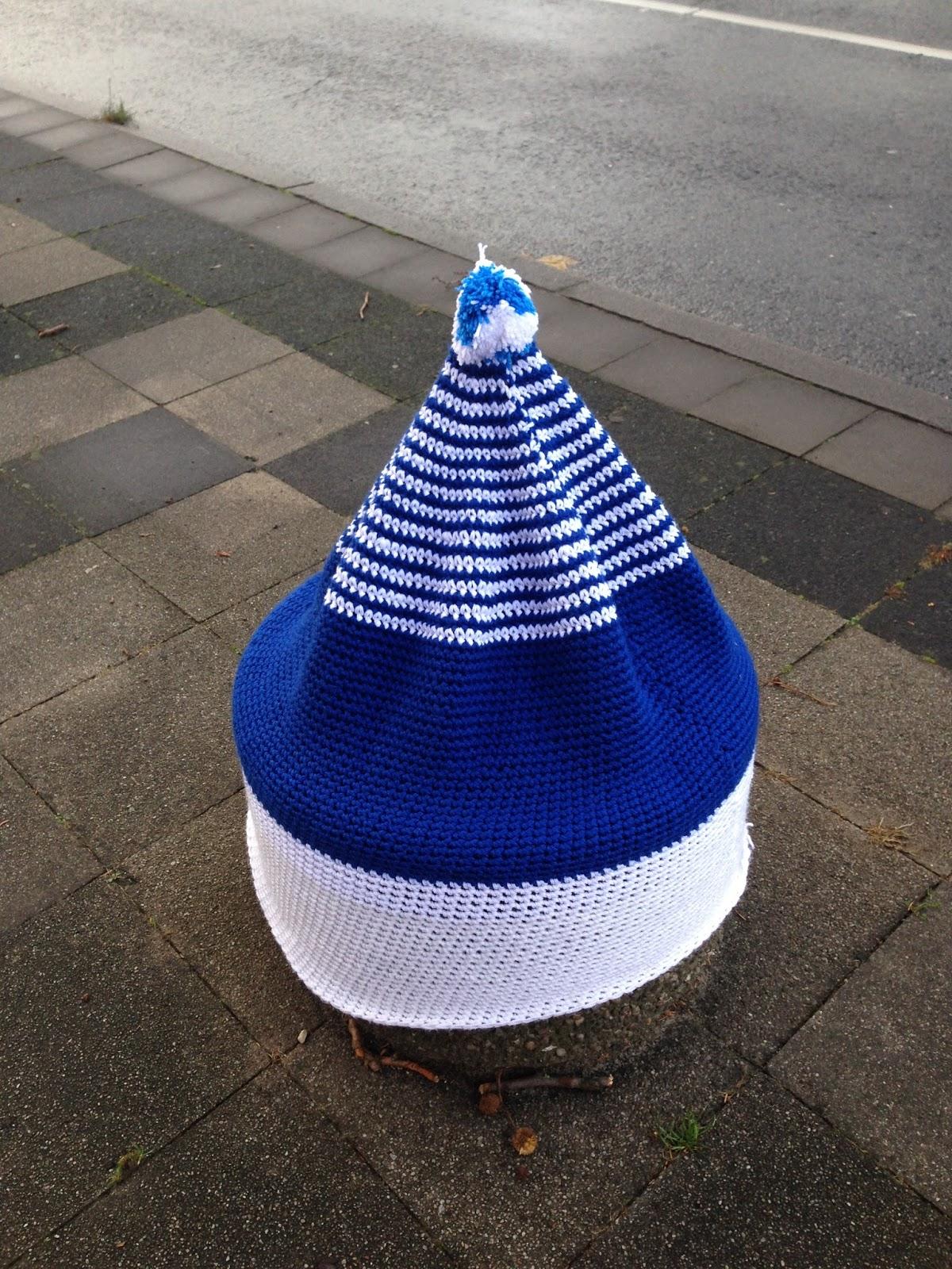 Schalke Tannenbaum.Offene Kirche Schalke November 2016