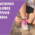 Subvenciones para Clubes Deportivos en Cantabria.