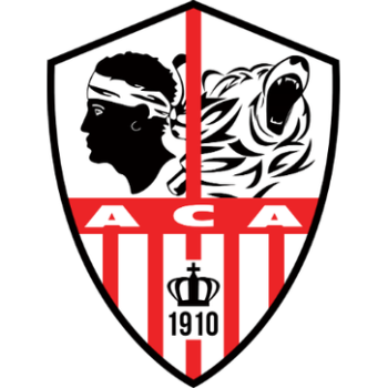 2020 2021 Recent Complete List of AC Ajaccio Roster 2018-2019 Players Name Jersey Shirt Numbers Squad - Position