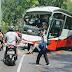 Peristiwa Mengerikan Evakuasi Bus Berujung Telan Korban Jiwa