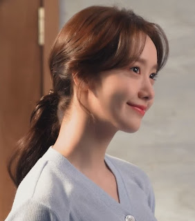 SNSD YoonA shares behind the scenes from her CF filming