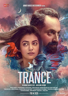 Trance 2020 Malayalam 720p WEB-DL 900MB With Subtitle