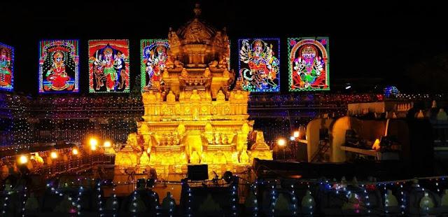 Vijayawada Kanaka Durga Temple Sevas Online Booking