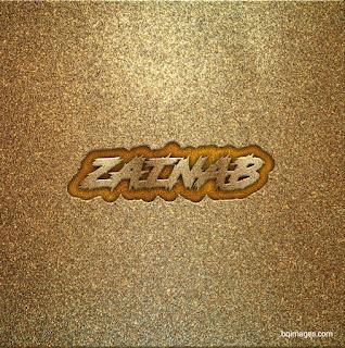 zainab name picture