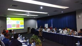 Ganti UU Baru, Bapeten Minta Saran Dari Akademisi Cirebon