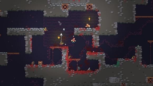 caveblazers-pc-screenshot-1