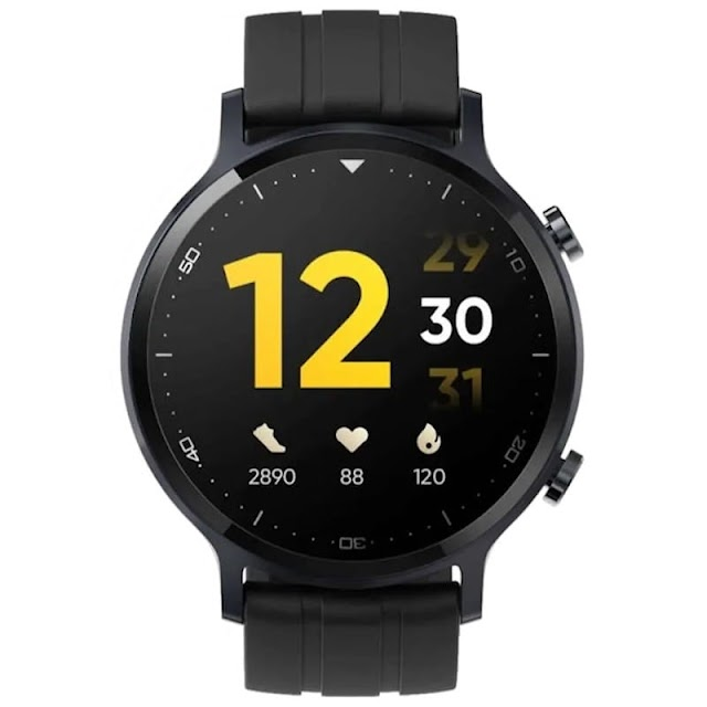 Realme Watch S: Fiche Technique