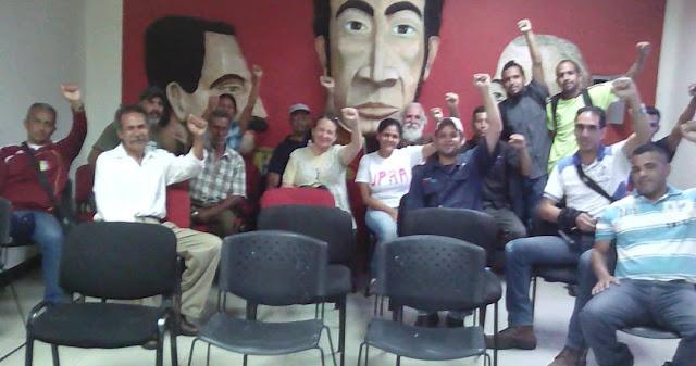 Realizado Foro-Conversatorio Obrero, Campesino y Comunal en Portuguesa