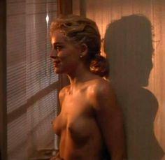 Sharon Stone tits