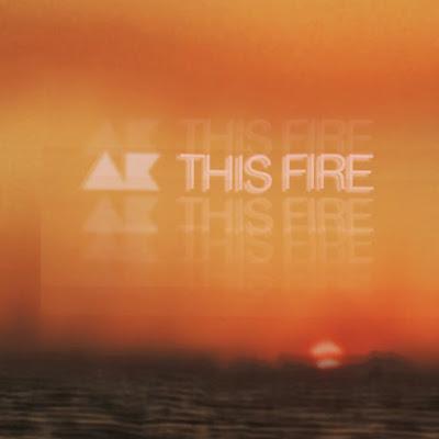 Avec This Fire, Anthony Kalabretta livre un morceau fort en séduction.