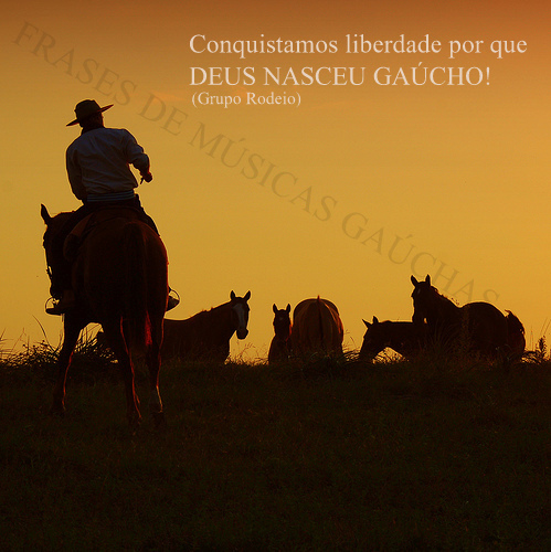 Frases Gauchas Imagui