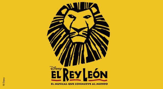 EL REY LEÓN: EL RUGIDO MUSICAL MÁS EMOCIONANTE, POTENTE Y DURADERO