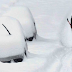 """Πρόβλεψη της NASA: """"Η Ελλάδα θα αποκλειστεί απ' το χιόνι"""" – Δείτε τις ημερομηνίες!…"""