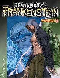 Dean Koontz's Frankenstein: Prodigal Son (2010) Comic