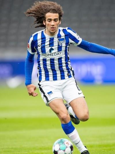 Mattéo Guendouzi Biography, Age, Stats, Fifa, Wiki & More