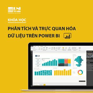 Khóa học Phân tích và trực quan hóa dữ liệu trên Power BI ebook PDF EPUB AWZ3 PRC MOBI
