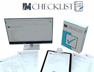 🌟🌟🌟🌟 IM Checklist Trial Membership 🌟🌟🌟🌟🌟