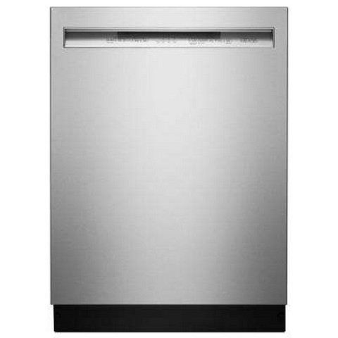 Kitchenaid Dishwasher Kdte254ess2 Reset