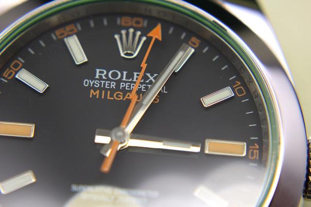 Harga Jam Tangan Rolex Anti Air