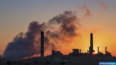 El CO2 en la atmósfera aumentó en solo 4 años, antes tardaba dos siglos