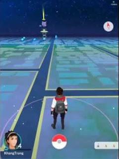 Cara Keliling Dunia Game Pokemon Go Tanpa Root Fake GPS