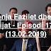 Zonja Fazilet dhe të Bijat - Episodi 176 (13.02.2019)
