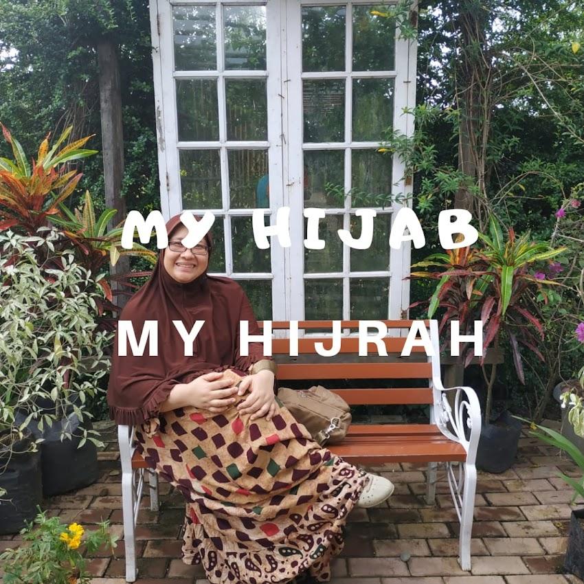 My Hijab is My Hijrah