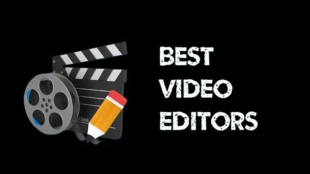 Top 5 Best and Professional Video Editors