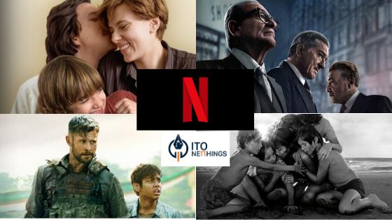 Top 10 Melhores filmes Originais Netflix