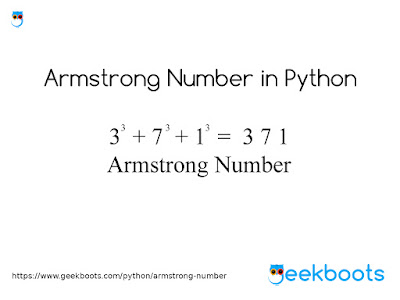 https://www.geekboots.com/python/armstrong-number