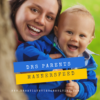 DRS Parents MannersFeed