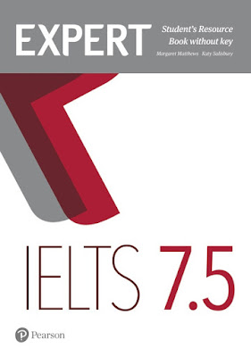 Expert IELTS Band 7.5 – Pearson