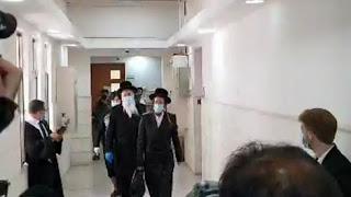 Tribunal israelense abre caminho para a extradição de suspeita de crimes sexuais na Austrália
