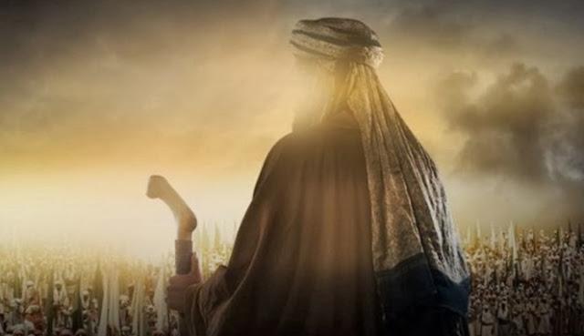 Fakta Sosok Sayyidina Umar bin Khattab