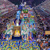 Liesa suspende desfiles das escolas de samba no carnaval 2018