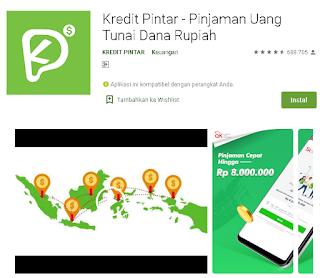 Cara menggunakan Aplikasi Kredit Pintar di Android