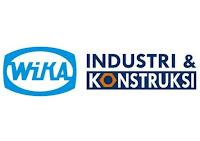 4 Posisi Lowongan PT Wika Industri & Konstruksi
