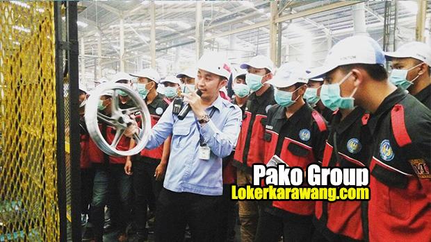 Pako Group Karawang