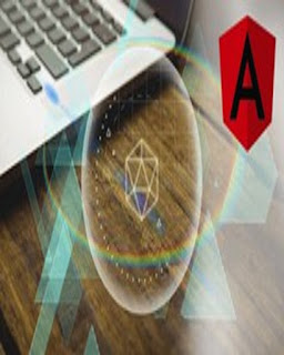 Angular 8 with Project