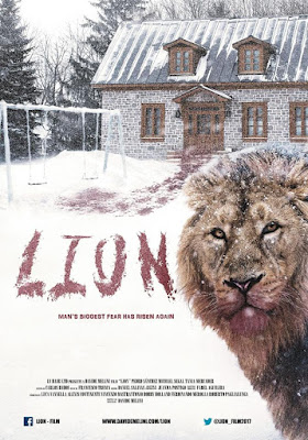 Davide Melini, Lion, cyoungmedia, Chris Young, horror, short film,
