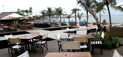 5 Restoran Romantis di Jakarta untuk Merayakan Valentine dengan Pasangan
