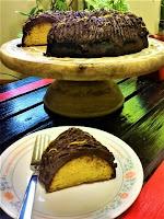Whole Lemon Cake with Dark Chocolate Frosting (Paleo, Grain-Free, Refined Sugar-Free, GF).jpg